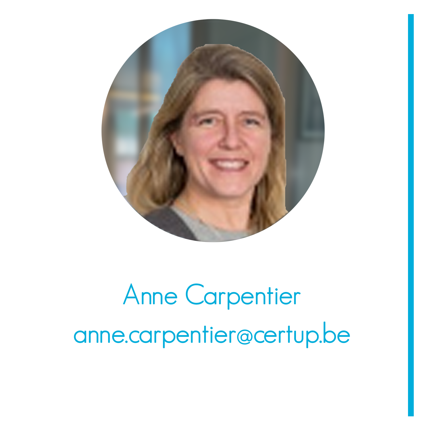 Anne Carpentier